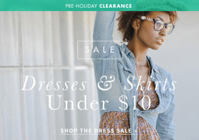 ThredUP Clearance