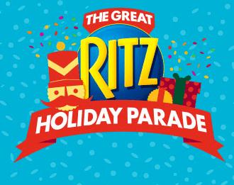Ritz Walmart gift card