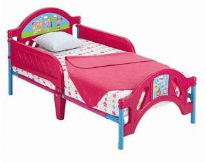 lalaloopsy toddler bed