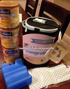 Enfamil Family Beginnings Freebies