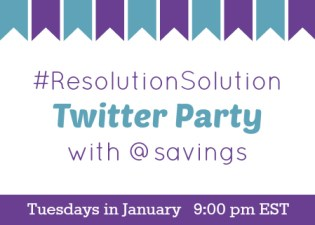 Join me for the Favado #ResolutionSolution Twitter Party on 1/21 at 9 pm est.