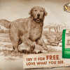 Try a Free Bag of Dog Food from Nutro