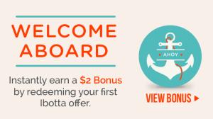 new user ibotta bonus