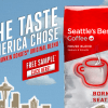 Seattle's Best Free Coffee Sample and $2/1 Coupon