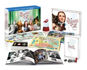wizard of oz 75th anniversary