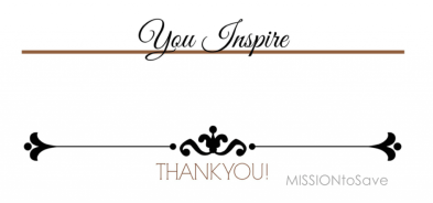 Print this You Inpire Excellence tag for Teacher Appreciation