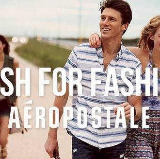 botta aeropostale coupon