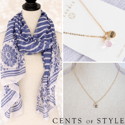 Cents of Style Gifts for Mom Under $10, Shipped and in time for next weekend!