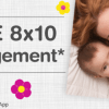 Walgreens Free 8X10 Photo!  Perfect for #MothersDay!