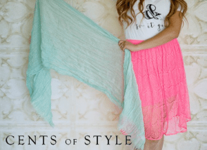 Cents of Style Fashion Friday Sale