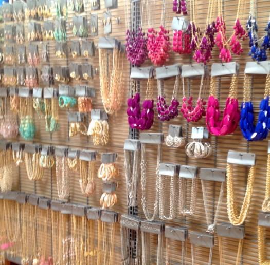Trendy Accessories at Walmart