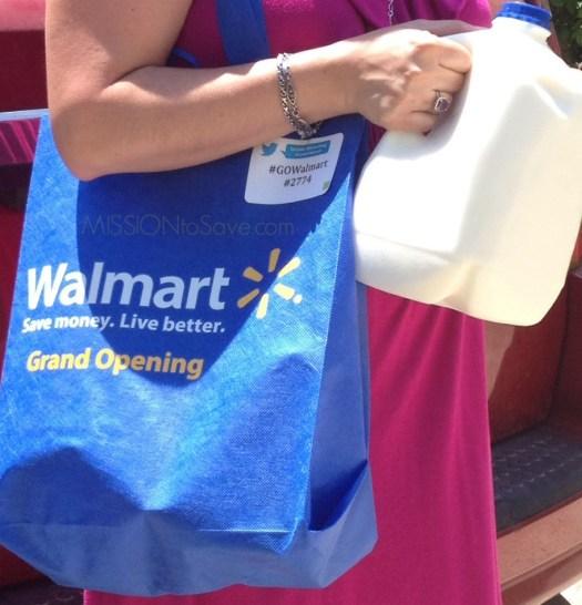 Walmart Bag