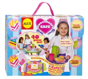 ALEX Toys Sweetheart Cafe Set Deal