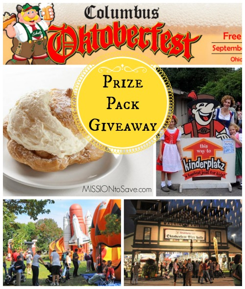 Columbus Oktoberfest And Kidslinked Sunday FunDay