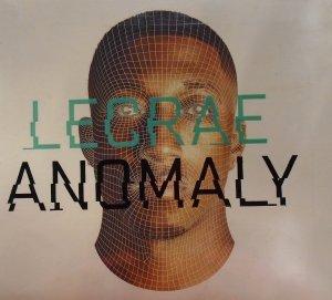 Lecrae Anomaly