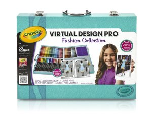 crayola Virtual Design Pro Fashion