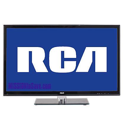 rca 46 led tv