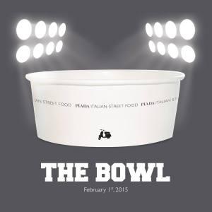 BOGO Piada for Super Bowl