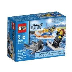 lego city surfer rescue