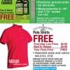 Menards Free After Rebate: Polo Shirt, Steel Yard Stick and Spectracide