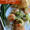 Simple Shrimp Etouffee Recipe – Classic Creole!