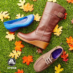 crocs sale on zulily