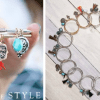 Look for Less Inspirational Charm Breaclets for Under $7 Shipped | #StyleSteals |