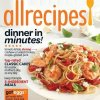 AllRecipes Magazine Subscription Deal – $4.99 per Year – TODAY ONLY!