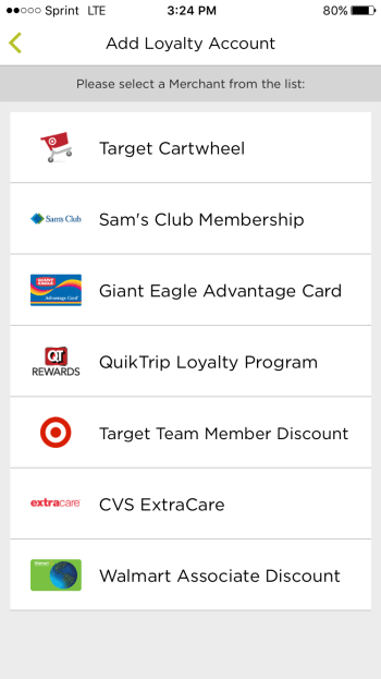 CurrentC Loyalty