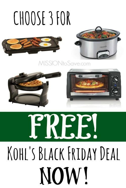 kohls-black-friday-appliance-rebate
