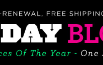 DiscountMags Black Friday Sale