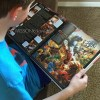 Deal on Marvel Encyclopedia (Perfect Gift for Marvel Fans)
