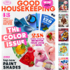 Good Housekeeping Magazine Subscription – Only $3 per Year!