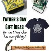 Great Father's Day Gift Ideas- For The Dad Who Has Everything!