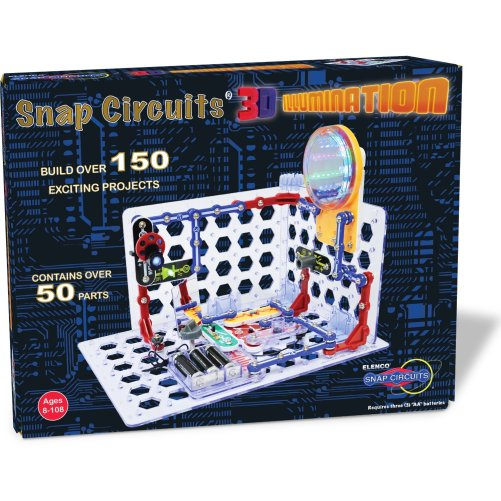 snap kit 3d