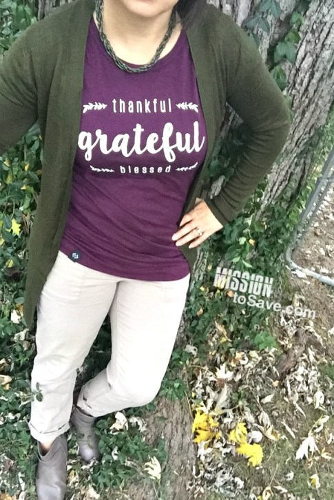 thankful-grateful-blessed-t-shirt