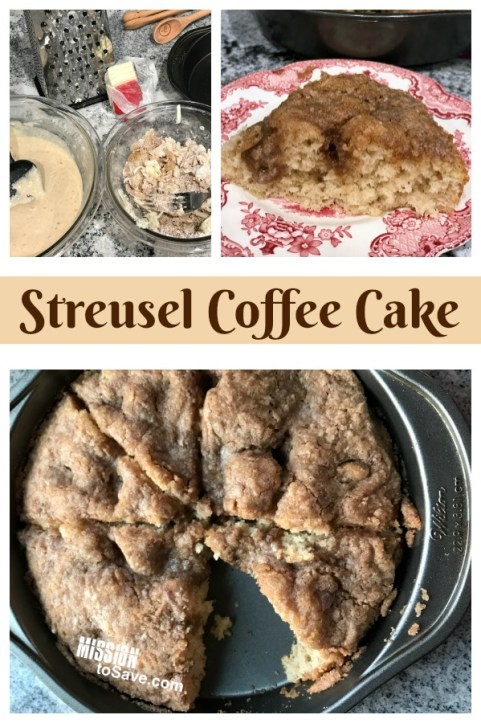 Coffee Cake Recipes Easy Bisquick