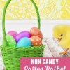 Best Non-Candy Easter Basket Ideas