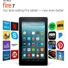 HOT Deal on Amazon Fire Tablets!
