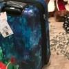 Hardside Spinner Luggage Black Friday Deal- $26!