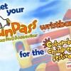 Columbus Children's Festival on 6/16 + Discounts on Fun Pass Wristbands and Foam Run