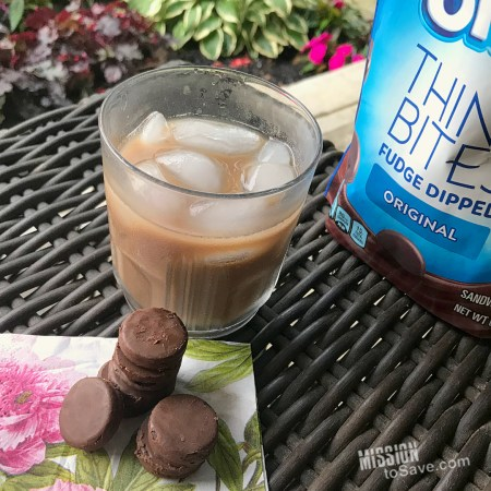 Savings on ID OREO Iced Coffee with Ibotta at Walmart