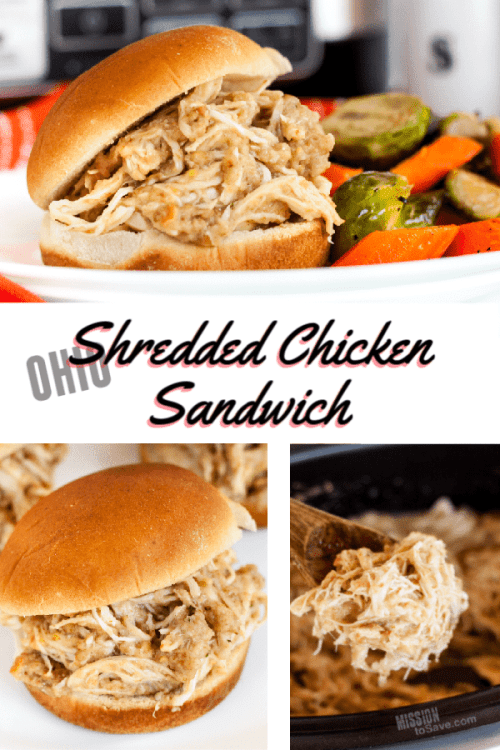 ohio chicken sandwiches recipe