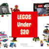 LEGO Sets Under $20