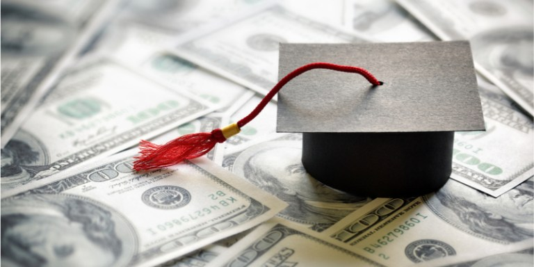 financial planning for students