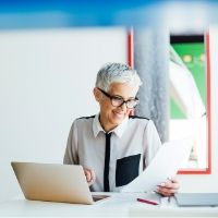 Working during retirement Mission Wealth