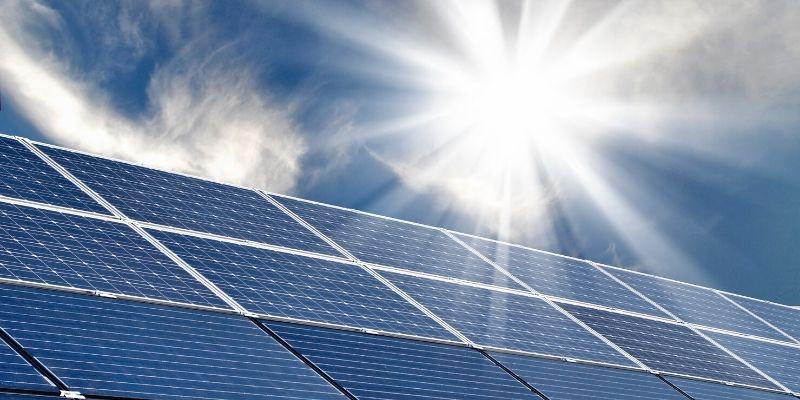 Mission Wealth Solar Panels