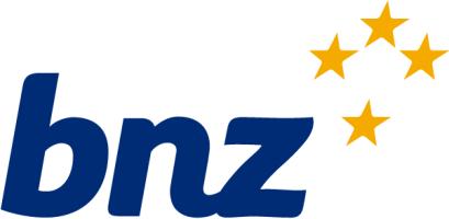 BNZ new logo