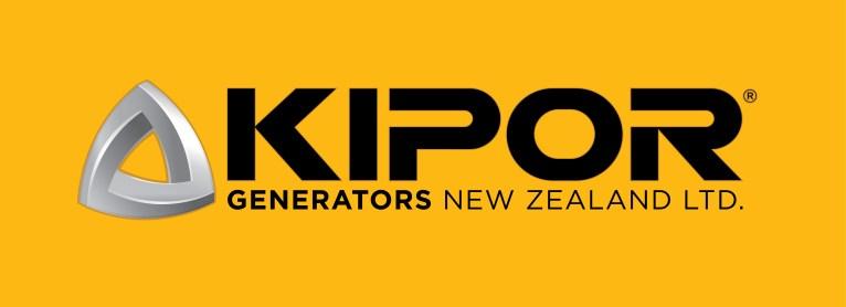 KIPOR_GENNZLTD_logo_yellow