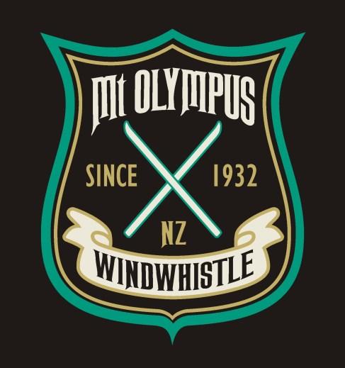 Mt olympus logo Mission WOW ski women